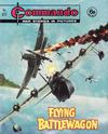 Cover for Commando (D.C. Thomson, 1961 series) #677