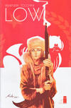 Cover for Low (Image, 2014 series) #7 [Cover B]