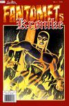 Cover for Fantomets krønike (Hjemmet / Egmont, 1998 series) #1/1998