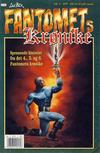 Cover for Fantomets krønike (Semic, 1989 series) #5/1997