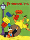Cover for Fiinbeck og Fia (Hjemmet / Egmont, 1930 series) #1971
