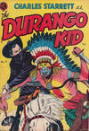 Cover for Charles Starrett (Superior, 1951 ? series) #9