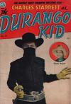 Cover for Charles Starrett (Superior, 1951 ? series) #10