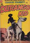 Cover for Charles Starrett (Superior, 1951 ? series) #11