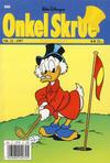 Cover for Onkel Skrue (Hjemmet / Egmont, 1976 series) #22/1997