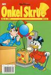 Cover for Onkel Skrue (Hjemmet / Egmont, 1976 series) #21/1997