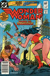 Cover for Wonder Woman (DC, 1942 series) #294 [Newsstand Edition]