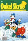 Cover for Onkel Skrue (Hjemmet / Egmont, 1976 series) #23/1997