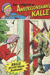 Cover for Anderssonskans Kalle (Det roligaste ur...) (Semic, 1977 series) #3/77