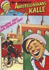 Cover for Anderssonskans Kalle (Det roligaste ur...) (Semic, 1977 series) #2/78