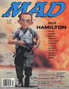 Cover for Svenska Mad (Atlantic Förlags AB, 1997 series) #3/1998 [314]