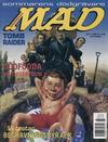 Cover for Svenska Mad (Atlantic Förlags AB, 1997 series) #6/1999