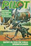 Cover for Pilot (Semic, 1970 series) #5/1979