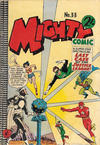 Cover for Mighty Comic (K. G. Murray, 1960 series) #33