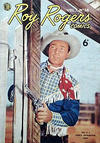Cover for Roy Rogers Comics (World Distributors, 1951 series) #38