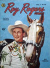Cover for Roy Rogers Comics (World Distributors, 1951 series) #28