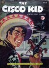 Cover for Cisco Kid (World Distributors, 1952 series) #18