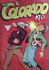 Cover for Colorado Kid (L. Miller & Son, 1954 ? series) #53