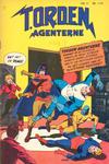 Cover for T.O.R.D.E.N.-Agenterne (Interpresse, 1967 series) #11