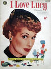 Cover for I Love Lucy (World Distributors, 1954 series) #13