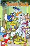 Cover for Donald Duck (IDW, 2015 series) #2 / 369 [Cover A]