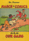 Cover Thumbnail for March of Comics (1946 series) #[3] [Dr. Posner variant]
