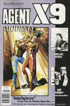 Cover for Agent X9 (Egmont, 1997 series) #7/2003