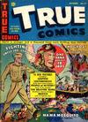 Cover for True Comics (Parents' Magazine Press, 1941 series) #17