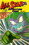 Cover for All Star Adventure Comic (K. G. Murray, 1959 series) #61