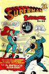 Cover for Superman Supacomic (K. G. Murray, 1959 series) #92