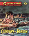 Cover for Commando (D.C. Thomson, 1961 series) #610