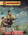 Cover for Commando (D.C. Thomson, 1961 series) #611