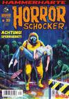 Cover for Horrorschocker (Weissblech Comics, 2004 series) #39