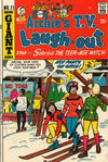 Cover for Archie's TV Laugh-Out (Archie, 1969 series) #11
