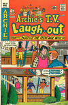 Cover for Archie's TV Laugh-Out (Archie, 1969 series) #38