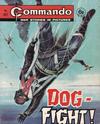 Cover for Commando (D.C. Thomson, 1961 series) #627