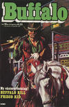 Cover for Buffalo Bill / Buffalo [delas] (Semic, 1965 series) #19/1979