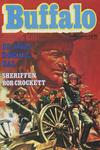 Cover for Buffalo Bill / Buffalo [delas] (Semic, 1965 series) #13/1978