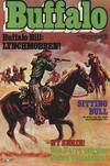 Cover for Buffalo Bill / Buffalo [delas] (Semic, 1965 series) #20/1978