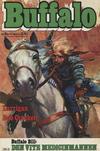 Cover for Buffalo Bill / Buffalo [delas] (Semic, 1965 series) #6/1977