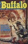 Cover for Buffalo Bill / Buffalo [delas] (Semic, 1965 series) #7/1977