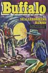 Cover for Buffalo Bill / Buffalo [delas] (Semic, 1965 series) #9/1977