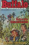 Cover for Buffalo Bill / Buffalo [delas] (Semic, 1965 series) #17/1977