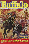 Cover for Buffalo Bill / Buffalo [delas] (Semic, 1965 series) #21/1977