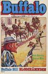 Cover for Buffalo Bill / Buffalo [delas] (Semic, 1965 series) #23/1977