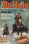Cover for Buffalo Bill / Buffalo [delas] (Semic, 1965 series) #25/1977