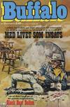 Cover for Buffalo Bill / Buffalo [delas] (Semic, 1965 series) #12/1976