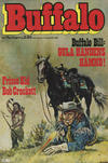 Cover for Buffalo Bill / Buffalo [delas] (Semic, 1965 series) #11/1976
