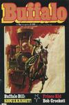 Cover for Buffalo Bill / Buffalo [delas] (Semic, 1965 series) #9/1976