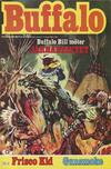 Cover for Buffalo Bill / Buffalo [delas] (Semic, 1965 series) #8/1976
